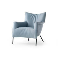 LX676 | Armchairs | Leolux LX