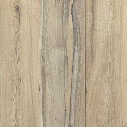 Planches de Rex Miel | Ceramic panels | FLORIM