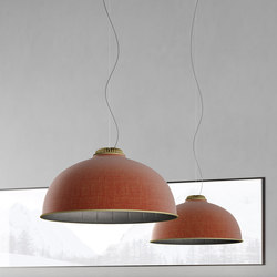Farel Suspension | Suspended lights | LUCEPLAN