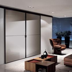 Spark | Puertas de interior | Longhi S.p.a.