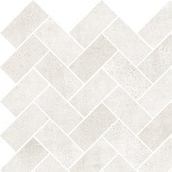Boreal Espiga White | Ceramic tiles | KERABEN