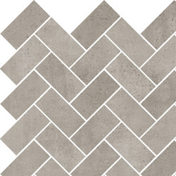 Boreal Espiga Grey | Ceramic tiles | KERABEN