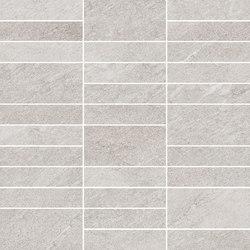 Boreal Jenga White | Ceramic tiles | KERABEN
