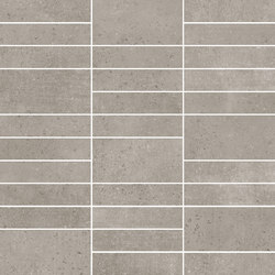 Boreal Jenga Grey | Ceramic tiles | KERABEN