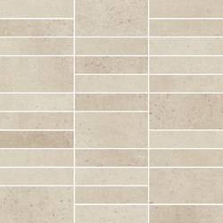 Boreal Jenga Beige | Ceramic tiles | KERABEN