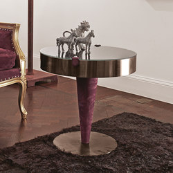 Prince | Side tables | Longhi S.p.a.