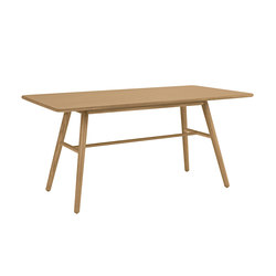 San Marco table 170x85cm oak oiled | Dining tables | Hans K