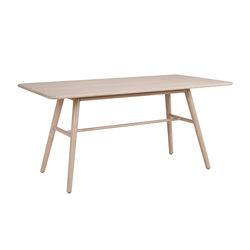 San Marco table 170x85cm Ash Blonde | Tavoli pranzo | Hans K
