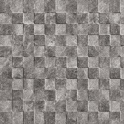 Gaja Smoke Muretto 3D | Ceramic tiles | Refin