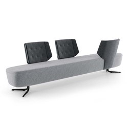 Embrasse Panca | Sofa | Benches | Estel Group