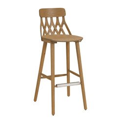 Y5 barchair 78cm oak oiled, | Bar stools | Hans K