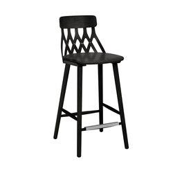 Y5 barchair 63cm Ash Black,   Bar stools   Hans K