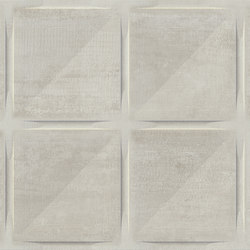 Frame Concept Blanco | Piastrelle ceramica | KERABEN