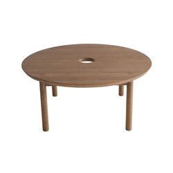 Aurea Oak Coffee Table | Coffee tables | Pfeifer Studio