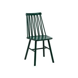 ZigZag chair | Sillas | Hans K