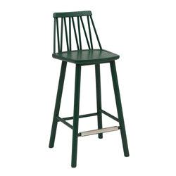 ZigZag barchair 63cm   Bar stools   Hans K