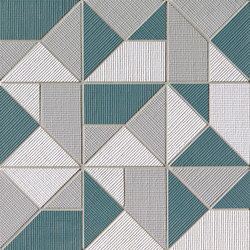 Milano&Wall Cielo Origami Mosaico | Mosaici ceramica | Fap Ceramiche