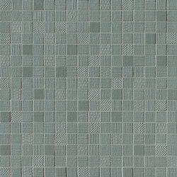 Milano&Wall Salvia Mosaico | Ceramic mosaics | Fap Ceramiche