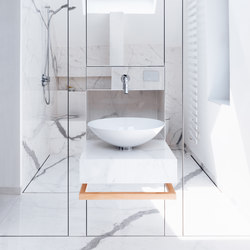 Badmodul | Wash basins | baqua