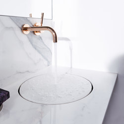 Waschelement | Wash basins | baqua