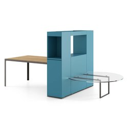 Isola Break | Tables collectivités | Estel Group