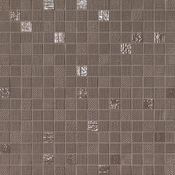 Milano&Wall Moka Mosaico | Ceramic mosaics | Fap Ceramiche