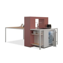Isola Snack&Shop   Compact kitchens   Estel Group