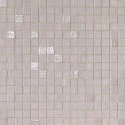 Milano&Wall Grigio Mosaico | Mosaici ceramica | Fap Ceramiche