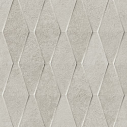 Mixit Art Blanco | Ceramic tiles | KERABEN
