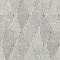 Mixit Art Gris | Ceramic tiles | KERABEN