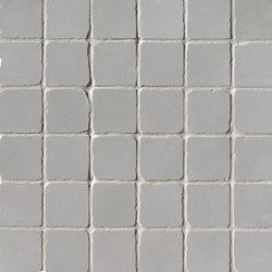 Milano&Floor Grigio Macromosaico Anticato Matt | Mosaicos de cerámica | Fap Ceramiche