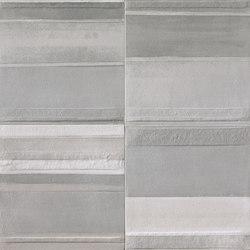 Milano&Floor Grigio Deco | Ceramic tiles | Fap Ceramiche