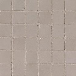 Milano&Floor Tortora Macromosaico Anticato Matt | Mosaïques céramique | Fap Ceramiche