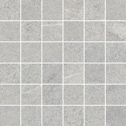 Mixit Mosaico Gris | Keramik Fliesen | KERABEN