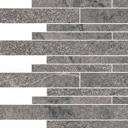 Mixit Muro Grafito | Ceramic tiles | KERABEN