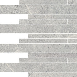 Mixit Muro Gris | Ceramic tiles | KERABEN