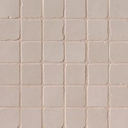 Milano&Floor Beige Macromosaico Anticato Matt | Mosaïques céramique | Fap Ceramiche