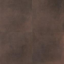 Milano&Floor Corten Matt | Baldosas de cerámica | Fap Ceramiche
