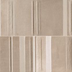 Milano&Floor Beige Tortora Deco | Piastrelle ceramica | Fap Ceramiche