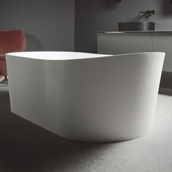 Giro Solidsurface Bathtub | Vasche | Inbani
