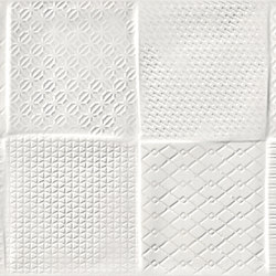 Remake Concept Blanco | Ceramic tiles | KERABEN