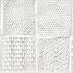 Remake Concept Blanco | Baldosas de cerámica | KERABEN