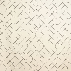 Rosetta col. 001   Drapery fabrics   Dedar