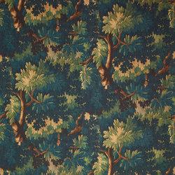 Schwarzwald col. 001 | Drapery fabrics | Dedar