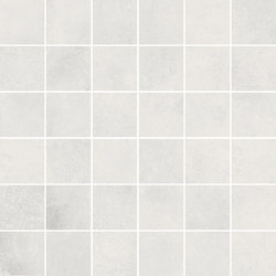 Remake Mosaico Blanco | Piastrelle ceramica | KERABEN