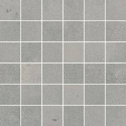 Remake Mosaico Gris | Ceramic tiles | KERABEN