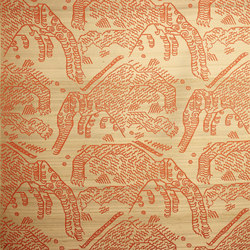 Tiger Silk col. 003 | Tessuti decorative | Dedar