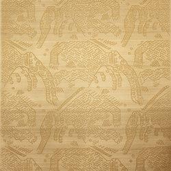 Tiger Silk col. 001 | Drapery fabrics | Dedar