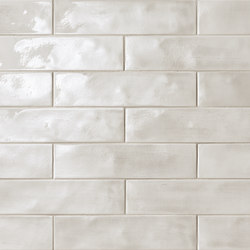 Brickell White Gloss | Ceramic tiles | Fap Ceramiche
