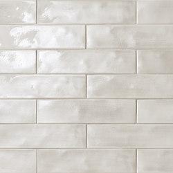 Brickell White Gloss | Baldosas de cerámica | Fap Ceramiche